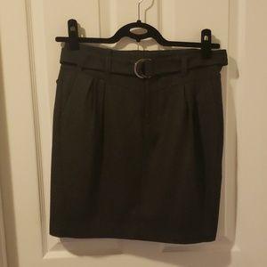 Banana Republic Stretch Skirt